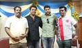 Cosmo Village Sivakumar - Romeo Juliet Press Meet