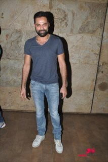 Picture 4 of Abhay Deol