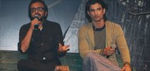 Detective Byomkesh Bakshi First Look Launch