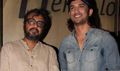 Sushant Singh Rajput Promote Detective Byomkesh Bakshy At PVR