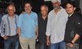 Detective Byomkesh Bakshy Screening At Sunny Super Sound