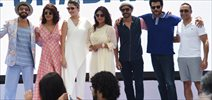 Dil Dhadakne Do Music Launch With Cast & Crew