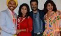 Dil Dhadakne Do Media Meet In Mehboob Studio