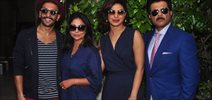 Dil Dhadakne Do Promotions With Anil Kapoor, Priyanka And Ranveer Singh
