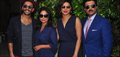 Dil Dhadakne Do Promotions With Anil Kapoor, Priyanka And Ranveer Singh
