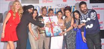 Dilliwali Zalim Girlfriend Music Launch