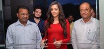 Deeksha Panth launches Paris De Saloon