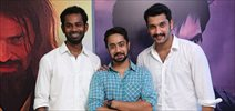 Demonte Colony Team Interview