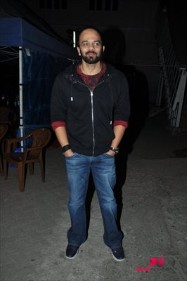 Rohit Shetty Gallery