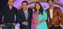 Govinda At ZEE DID Moms Launch