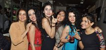 Dilli Wali Thakur Girls Preview Bash