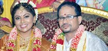 Director Vasu Baskar Marriage
