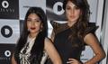 Bhumi Pednekar & Rhea Chakraborty Grace The Divani Store 1st Anniversary Bash