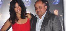 Ekta Kapoor At Dolby Atmos Press Meet