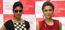 Shriya Saran & Madhuruma at The Dressing Room Preview