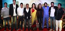Sunny Leone At Ek Paheli Leela Movie Trailer Launch
