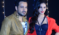 Emraan & Amrya Promote Mr X