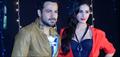 Emraan & Amrya Promote Mr X