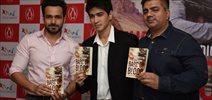 Emraan Hashmi Unveils Bilal Siddiqi Book The Bard of Blood