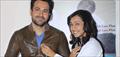 Emraan Hashmi Promotes Mr X On TV Sets