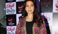 Juhi Chawla At First Look Launch Of Chalk And Duster