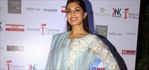 Jacqueline Fernandez And TV Celebs Grace Fashion Walk For Peace Event By Wellingkars