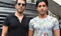 Farhan Akhtar And Ritesh Sidhwani Talk About Bangistan