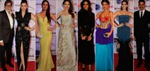 Celebs At Ciroc Filmfare Galmour And Style Awards