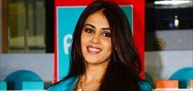 Genelia Deshmukh unveils new P...