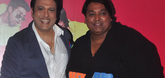 Govinda At Hey Bro Movie Launch