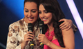 Sonakshi Croons 'Har Kisko Nahi Milta' With Neeti Mohan On Indian Idol Junior