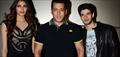 Salman, Sooraj And Athiya Promote Hero On Jhalak Reloaded Sets