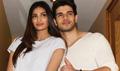 Hero Media Meet With Sooraj And Athiya