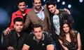 Hero Promotions On JDJ Salman Khan Inside Sets Shots