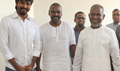 Sivakarthikeyan, Raghava Lawrence And Ilayaraja At House Of Kalam Event