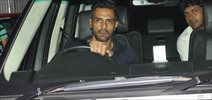 Arjun Rampal And Others Snapped At Ritesh Sidhwani's House For Rock On 2