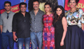 Celebs At Hunterr Movie Premiere Show