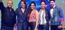 Indian Idol Junior Launch With Sonakshi Sinha