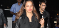 Bipasha & Karan Singh Snapped Enroute To Indore For Alone Promotions