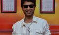Irrfan Khan Promotes Film Piku At Red FM Studios In Mumbai