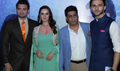 Ishqedarriyaan Movie Music Launch