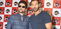 John Abraham And Anil Kapoor Promote Welcome Back