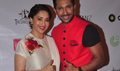 Madhuri Dixit & Terence Lewis At Jugnee Dance Festival Launch