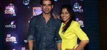 Jhalak Dikhla Jaa Contestants Media Meet