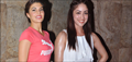 Jacqueline And Yami At Bangistan Screening By Pulkit Sharma