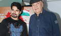 Prem Chopra Returns With Jai Jawaan Jai Kissan Film - Trailor Launch