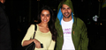 Varun Dhawan & Shraddha Kapoor return after promoting 'ABCD - Any Body Can Dance - 2' in Jaipur