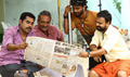 Jamna Pyari Working Stills