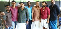 Jamnapyari Movie Working Stills