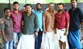 Jamnapyari Movie Working Stills
